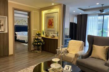 Cho thuê Hong Kong Tower: S 127m2, 03 PN, căn góc, full đồ, giá 18 tr/tháng: LH 0973551816
