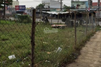 Kẹt tiền tôi bán góc 2 MT 1100m2 đất thổ cư cạnh KCN Becamex Bình Phước dân cư đông giá 560tr/sổ