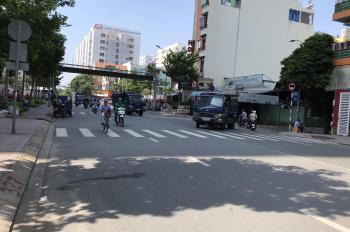 3 căn liền kề đối diện chung cư Giai Việt, Quận 8