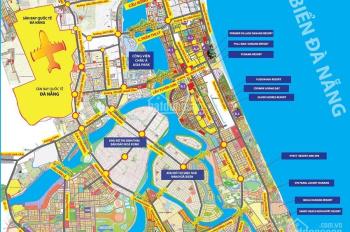 Sunland sắp mở bán Hoà Xuân mở rộng khu Cồn Dầu. LH: 0905 77 0123