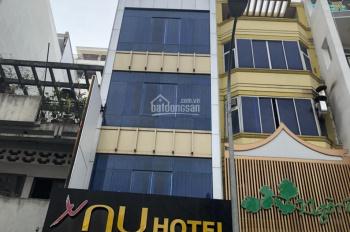 Cho thuê nhà nguyên căn mặt tiền 189 - 191 Phan Đình Phùng Quận Phú Nhuận