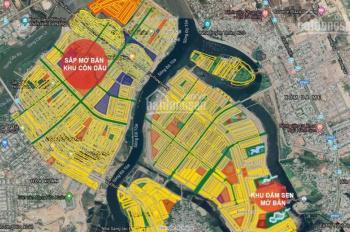Đất Nguyễn Tri Phương gần cầu Hoà Xuân sắp mở bán (khu Cồn Dầu). LH: 0905 77 0123