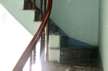 Cho thuê nhà mặt ngõ 153 Trường Chinh, quận Thanh Xuân, ngõ lớn như phố kinh doanh, giá chỉ 14tr/th