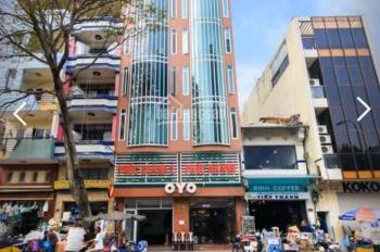 Một căn duy nhất MT An Dương Vương - Trần Bình Trọng, Quận 5 DT 10x20m hầm 6 tầng, giá 75 tỷ (TL)