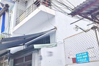 Nhà 2PN 3WC ngay chợ hẻm 3.5m Trần Xuân Soạn