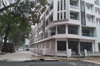 Bán Nhà Mặt Phố Đức Giang 95m2 Thuộc KĐT Bình Minh Garden Sắp Bàn Giao