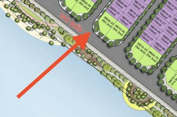 Cần tiền bán nhanh biệt thự siêu VIP Sao Biển 08-33, Vinhomes Ocean Park, giá 25 tỷ, LH 0962678988