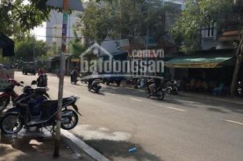 Chính chủ bán đất mặt tiền Nguyễn Văn Trỗi P.17 Q.Phú Nhuận. Giá 2,2 tỷ DT80m2. Sổ Riêng. dân đông