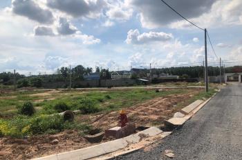 Bán đất gần chợ mới Long Thành,Nằm gần quốc lộ51 Huyện Long Thành Đồng Nai,1ty5 sổ hồng riêng