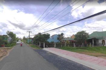 Cần bán gấp đất MT đường Quốc Lộ 51, thị trấn Long Thành, Đồng Nai, có sổ hồng, sang tên giá 1,2 tỷ