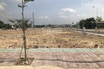 Bán đất mặt tiền đường Lê Hữu Kiều, Bình Trưng Đông, quận 2, giá 3 tỷ, sổ riêng, 0857833779