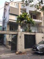 Bán gấp nhà HXH 2 MT Trường Sơn, phường 4, Tân Bình diện tích: 8.2mx15m, giá: 24 tỷ . LH 0914143486