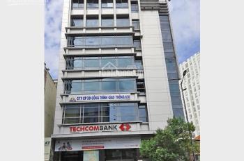 Bán tòa nhà CHDV khu đệ nhất Khách Sạn Hoàng Việt - Út Tịch Tân Bình, Hầm 5 lầu TM, 23.5 tỷ