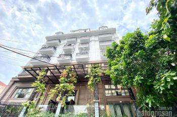 Bán CHDV 7 lầu 25 CHDV đường Hoàng Văn Thụ, Phường 4, Q.Tân Bình. DT 8x20m, giá 36 tỷ TL