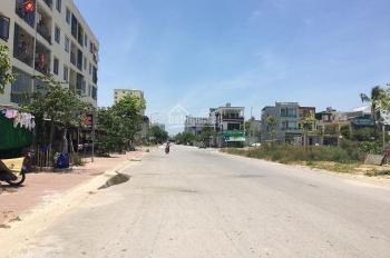 Bán nhanh lô đất vị trí cực đẹp đường rộng thuận lợi kinh doanh giá hợp lý ngay trung tâm P Đông Vệ