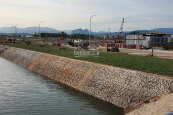Bán đất nền khu Hà Khánh C giá tốt nhất lô đẹp, LH em Tiếp 0969727707
