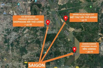 Cần bán đất nền Biên Hoà Newcity giá rẻ chỉ 1 tỷ 6/ nền 100m2 hướng đông nam LH: 0902520285