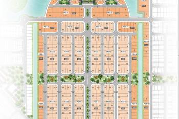 Cần bán đất nền Biên Hoà New City, giá rẻ chỉ 1 tỷ 6/nền 100m2 hướng Đông Nam, LH: 0902520285
