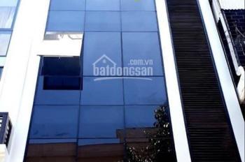 Bán nhà mặt phố Tương Mai, trung tâm Quận Hai Bà Trưng. Giá 14,5 tỷ có thương lượng