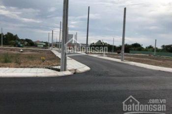 Tôi cần bán lô đất chính chủ 2 MT, ngay TTHC huyện Đồng Phú, SHR, TC 100%, vị trí đẹp, giá hấp dẫn