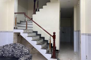 Cho thuê nhà mới xây 2PN 3WC hẻm xe hơi đường Huỳnh Tấn Phát, P.Phú Thuận, Q7