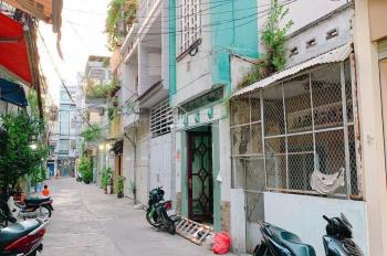 Nhà đẹp hẻm 4m Phú Thọ Hòa, Phú Thọ Hòa, 4 x 10m, nhà 1 trệt 1 lầu giá chỉ 3.85 tỷ TL