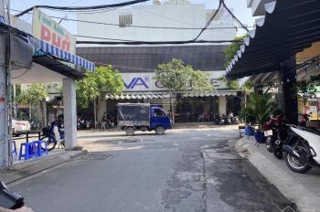 Đất trống hẻm xe hơi đường Vườn Lài, diện tích 3.9x18m, vị trí đẹp. Giá 6.4 tỷ TL