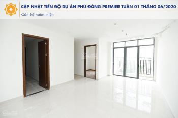 Phú Đông Premier, view Đông Bắc, tầng đẹp, căn số 8. LH nhân viên chủ đầu tư: 0906.835.345 Minh Hà