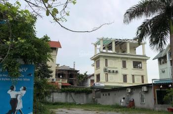 Chính chủ bán đất mặt đường bao biển Trần Quốc Nghiễn - Hạ Long, LH: 0965868939