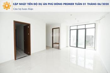 Phú Đông Premier giá cực tốt 1tỷ850 rẻ nhất dự án. LH: 0906.835.345 (Hà NV chủ đầu tư Phú Đông)
