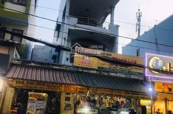 Bán nhà đường Thạch Lam, 5mx22m, nhà 1 trệt, 2 lầu giá 17 tỷ, P. Phú Thạnh, Q Tân Phú. 0904738972