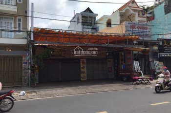 Bán mặt tiền đường Trương Công Định, 8.4m x 28m , nhà cấp 4, P.14, Quận Tân Bình 0904738972