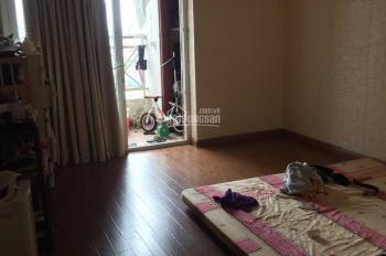 Cho thue căn hộ chung cư tại Trung tâm thương mại Chợ Mơ - Quận Hai Bà Trưng - Hà Nội