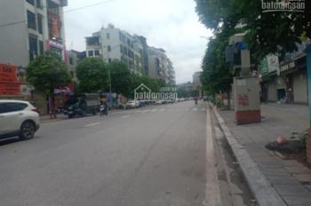 Bán đất phố Lê Trọng Tấn, Thanh Xuân 120m2, MT 6m, 10.3 tỷ, ô tô, KDVP, xây CCMN, 0979879773