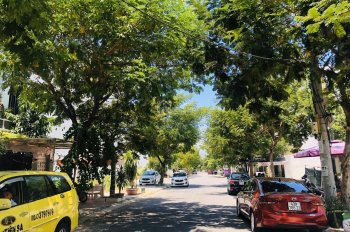 Bán đất đường Phần Lăng 9, Quận Thanh Khê đối diện công viên
