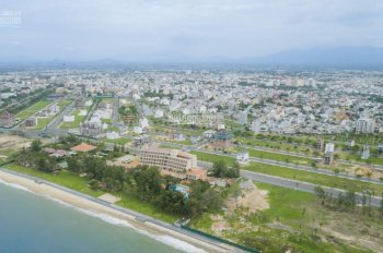 Ocean Dunes khu đô thị du lịch biển Rạng Đông, trung tâm Phan Thiết, giá tốt nhất thị trường