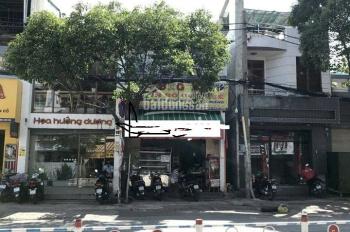 Bán nhà mặt phố 166 Nguyễn Sơn, Tân Phú, 5.5x19m, 1 lầu, giá 19.3 tỷ. LH 0937597052