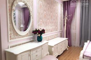 Cho thuê chung cư 282 Nguyễn Huy Tưởng (Dream Home Center) 85m2 có 3 phòng ngủ, giá 10 triệu/th