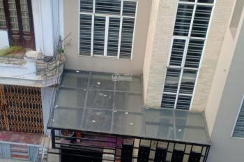 Bán 39 m2 x 5T số 25 ngõ 317 phố Bùi Xương Trạch Thanh Xuân, sổ đỏ hướng ĐN 2,96 tỷ, ô tô đỗ cửa
