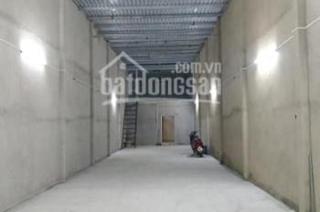 Cho thuê xưởng Bến Cát, BD 150m2 ngay đường DJ9