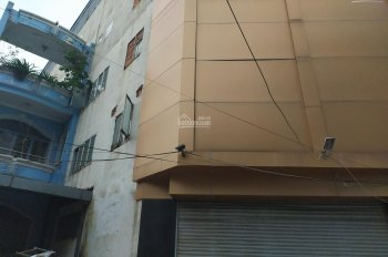 Cho thuê nhà mặt tiền Tạ Quang Bửu, quận 8