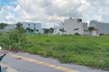 Bán đất trung tâm TP Bà Rịa, MT Đặng Phú Thông