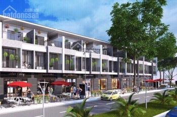 Dự án đất nền, shophouse đối diện chợ Nhật Huy, Hòa Lợi - Bến Cát