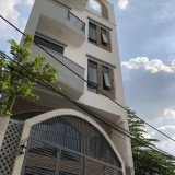 Bán nhà riêng P.Bình Trưng Tây. Hẻm 5m Nguyễn Thị Định: 51.8m2. 5.5mx9.4m, trệt, 3 lầu. Gía 6.6 tỷ