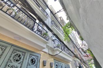 Bán nhà ngõ 10 Tôn Thất Tùng - phố Tam Khương mới 38m2x5T xây mới cách đường ô tô 30m giá 3.8 tỷ