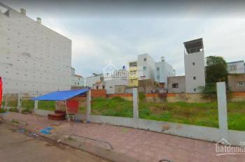 Kẹt tiền cần bán gấp đất chính chủ, cánh ngã 3 Vườn Lài và Nguyễn Hậu 100m. Giá 2tỷ550. 95m2.