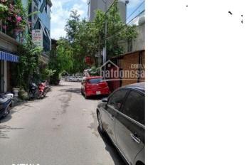 Cho thuê nhà ngõ 328 Lê Trọng Tấn, Thanh Xuân, Hà Nội, DT 70m2 x 4T, giá 21tr/th