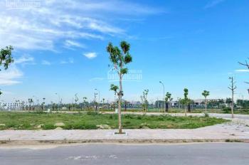 Đất nền dự án Green City Thanh Hóa