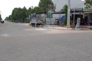 Gia đình có việc cần tiền bán gấp lô đất cổng đại học Việt Đức - Mỹ Phước giá 900tr