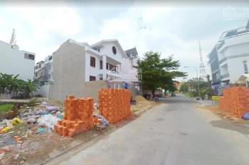 Gia đình phá sản sang rẻ lô đất KDC An Sương, Q12. Nằm trên đường DN3, đường rộng 12m, SR, 1.3 tỷ